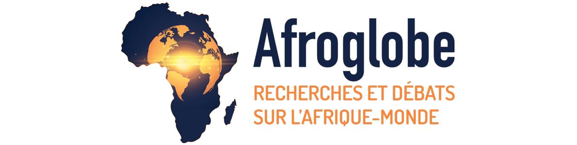 Logo Afroglobe - Recherches et débats sur l'Afrique-Monde